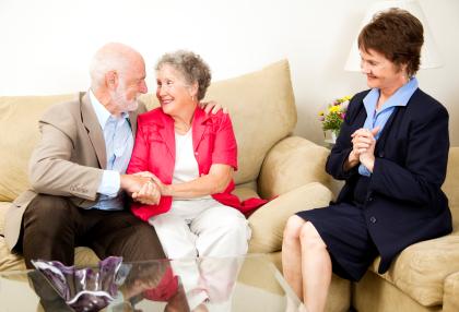 Пансионаты по уходу за больными пожилого возраста